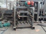 Het Blok van de Bouw Qt4-40 van de techniek en het Maken van de Baksteen Machine