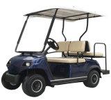 Малый дешевый электрический автомобиль гольфа 4 Seaters