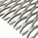 Общий размер из нержавеющей стали перфорированной металлической расширенного алмазов