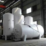 Ln2 Tank van de Opslag van de Vloeibare Stikstof de Cryogene Vloeibare