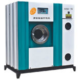 Vier Drum Separate Oil Dry Cleaning Machine für Laundry