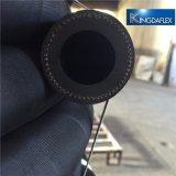 China Hose Herstellerabschleifender Gummisandblast-Schlauch