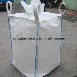 Commerce de gros de 1 tonne PP Grand sac pour l'emballage le sol
