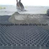 HDPE van de Oppervlakte van het Systeem van China de Plastic Cellulaire Vlotte en Geweven Geperforeerde Prijs van de Levering van het Bedrijf van Geocells door de Oprechte Levering voor doorverkoop van de Fabriek