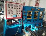 Neue Technologie-multi Link-Platten-vulkanisierenpresse (Kontrollsystem PLC-SIMENS)