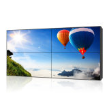 "47"" LCD bisel estrecho video wall con el espacio de 0mm a 5.9mm"