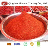 Qualidade superior de pimenta vermelha em pó/pimentão