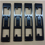 Black Anodizing Finish CNC Machined Parts를 가진 정밀도 CNC Milling Part