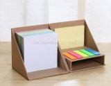 Caixa de notas adesivas de combinação&Nota&Caixa para promoção de negócios