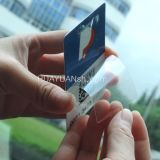 EPC1 карточки UHF RFID Gen 2 IMPINJ MONZA R6 для системы стоянкы автомобилей