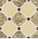 3D decorano le mattonelle di pavimento