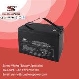 Bateria livre dos PRECÁRIOS da manutenção profunda da bateria do AGM do ciclo 6V 180ah