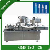 De Machine van het Flessenvullen van de Nevel van het Ce- Certificaat, Neus het Vullen van de Nevel Machine