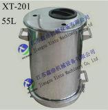 Constructeur de système de machine de peinture de poudre de la Chine