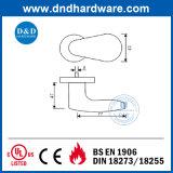 Knop de van uitstekende kwaliteit van de Deur SS304 voor de brand-Geschatte Deur van het Staal