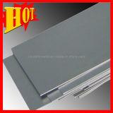 Industriële B265 Rang 5 van het Titanium ASTM Plaat