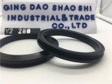 Gaxeta do anel de selagem para o equipamento industrial do produto de borracha da borracha do selo