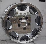 عجلات لأنّ [بنز] [15إكس7] 5 --- 112 سيارة [ألومينوم لّوي] عجلة حافّة