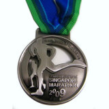 Competitive Wholesale Metal Sport Running Medallion (XD-03026)