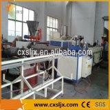 Ce de la Máquina de la Protuberancia del Tubo Doble del PVC Certificado
