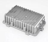 알루미늄 주문 알루미늄 Die-Casting 공장 LED 가벼운 주거는 주물을 정지한다
