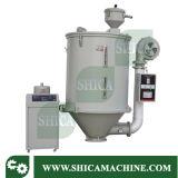 Preiswerte Kapazitäts-industrieller Plastiktrockenanlage-Zufuhrbehälter-Trockner des Preis-400kg