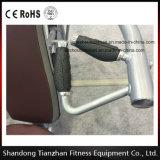 Tipo Integrated Pulldown del Lat di Tz-008/strumentazione commerciale dell'addestratore di ginnastica di ginnastica