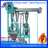 Máquina de processamento fria da pimenta da maquinaria do pó