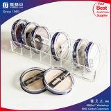 Eleganter schwarzer kompakter acrylsauerhalter für Verkauf