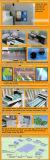 Скоросшиватель Slitter Creaser Perfortaor бумаги дела Рекламы Компании универсальный автоматический