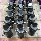 Piccolo cilindro idraulico utilizzato per l'autocarro con cassone ribaltabile