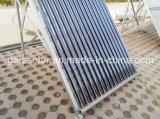 2016 La Chine collecteur solaire de la qualité de haut niveau