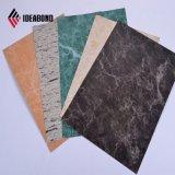 Piedra decorativa Panel Compuesto de Aluminio (AE-507)