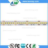 Lumière de bande de CRI90+ 80-90lm/w DC12V/24V SMD3528 240LEDs DEL