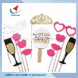 Kit de bricolage la St Valentin Photo Selfie props