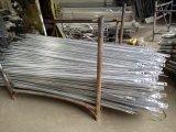 Stahlrahmen-Baugerüst-System der strichleiter-H