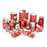 Goma de tomate conservada con buen precio