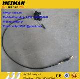 Arbre 4110000172 de câble de boîte de vitesses de Sdlg pour le chargeur LG953 de roue de Sdlg