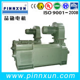 Motor DC de 20kw Motor del ventilador de 220V DC