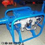 Haute pression de pompe à injection de coulis de ciment/ pompe de cimentation