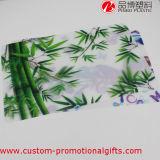 Bambusmuster, das wasserdichte waschbare Plastiktabellen-Matten malt