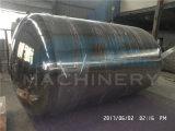 Tanque de armazenamento horizontal do tanque de armazenamento Ss304 3000L 3t (ACE-CG-NQ5)