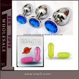 Le silicone bouche cabillot jeux pour adultes de sexe Sm jouets pour adultes (TAYL351119)