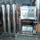 Industrielles umgekehrte Osmose-Wasserbehandlung-System (WTRO-2)