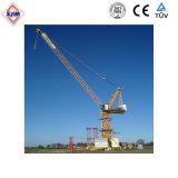 セリウムの証明書が付いている中国の新しいタワークレーン