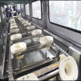 Équipement complet de remplissage d'eau pure à 5 gallons