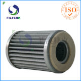 Filterk Replacement Italien Pleated Polyester Filter für Gas