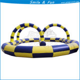 Cours d'obstacle gonflable d'adulte gonflable pour jouet