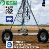Beweging van het Systeem van de Irrigatie van de Landbouw van de Beweging van het landbouwbedrijf de Zij Landbouw Lineaire