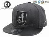 2018 moda de alta qualidade era de Novo Estilo Flat Hip-Hop Baseball Hat Snapback Pac com bordados personalizados